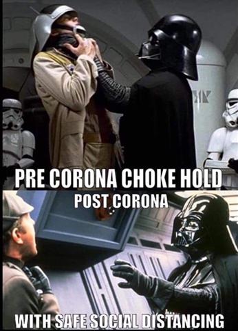 star wars corona 2